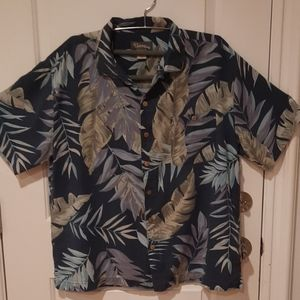 St John's Bay Hawaian Shirt size XL